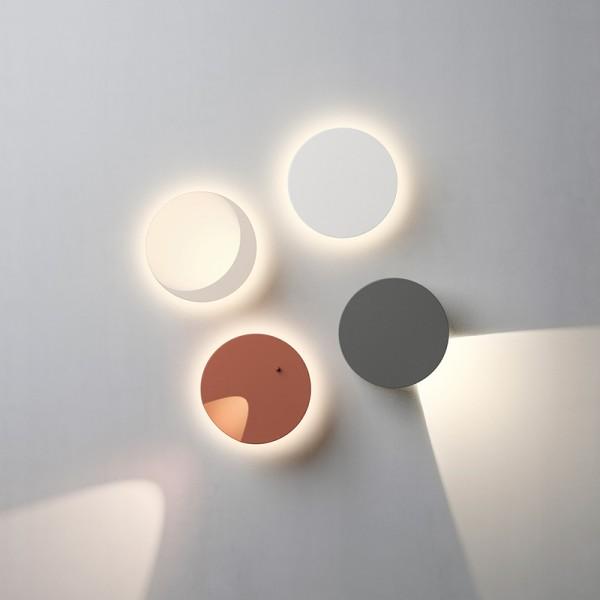 Lámpara de pared DOTS - Vibia