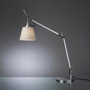 Artemide TOLOMEO BASCULANTE table lamp