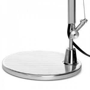 Artemide TOLOMEO READING FLOOR base