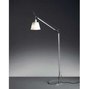 Artemide TOLOMEO BASCULANTE READING FLOOR lamp