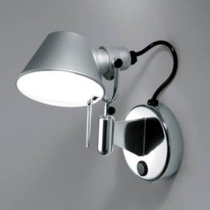 Lámpara pared TOLOMEO MICRO FARETTO Artemide