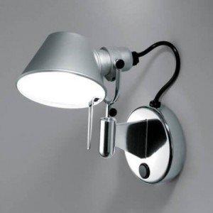 Lámpara pared TOLOMEO MICRO FARETTO Artemide