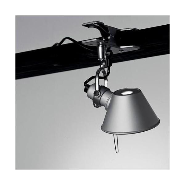 Artemide TOLOMEO MICRO PINZA wall lamp
