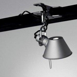 Lámpara pared TOLOMEO MICRO PINZA Artemide