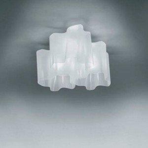 Lámpara techo LOGICO 3x120º Artemide