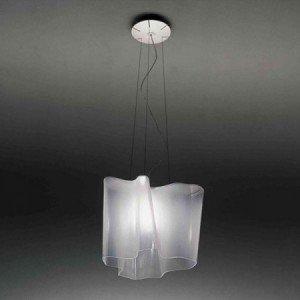 """Artemide LOGICO suspension lamp"