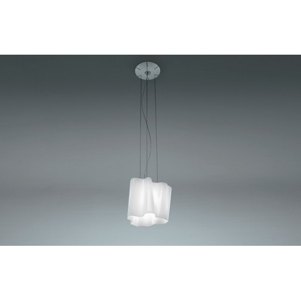 """Artemide LOGICO suspension lamp"