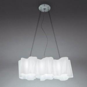 Lámpara colgante LOGICO 3 en linea Artemide