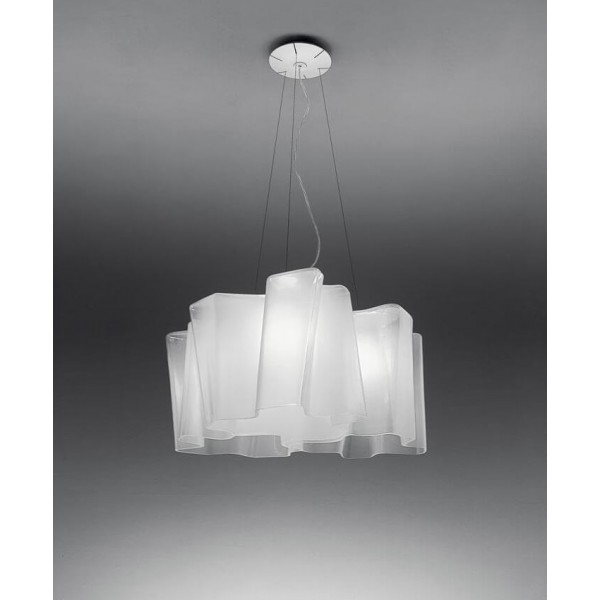 Artemide LOGICO 3x120º suspension lamp