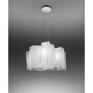 Lámpara colgante LOGICO 3x120º Artemide