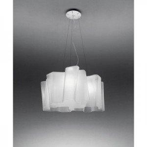 Artemide LOGICO 3x120º suspension lamp