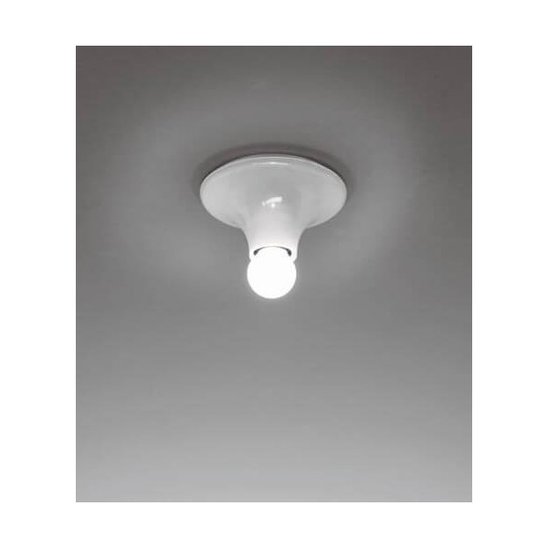 Artemide TETI wall/ceiling lamp