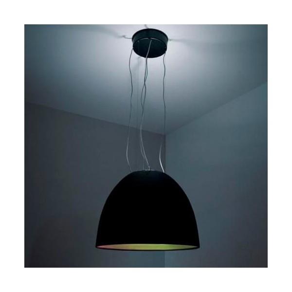 Artemide NUR 1618 suspension lamp