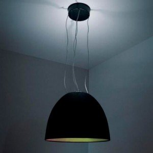 Lámpara colgante NUR 1618 Artemide