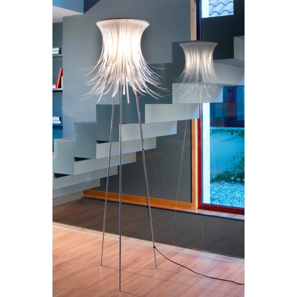 Arturo Álvarez BETY floor lamp