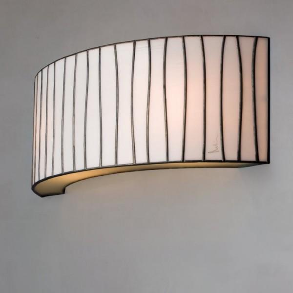 Arturo Álvarez CURVAS wall lamp