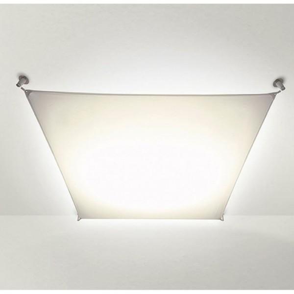 Lámpara techo VEROCA 2 Blux