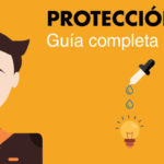 Guide to choose the degree of protection IP and IK