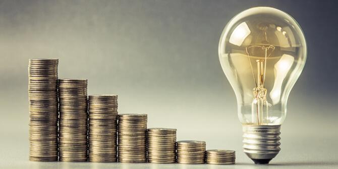 Ahorra en el consumo de luz con bombillas led