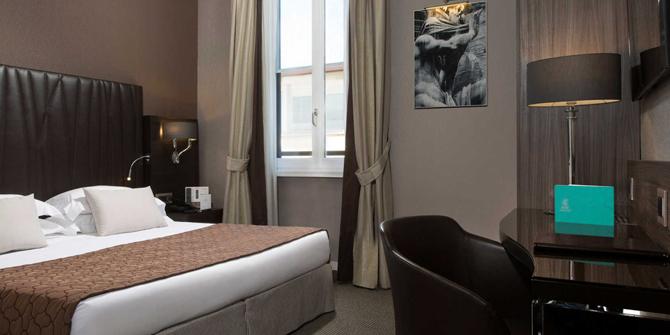 Tipos de iluminación para dormitorio