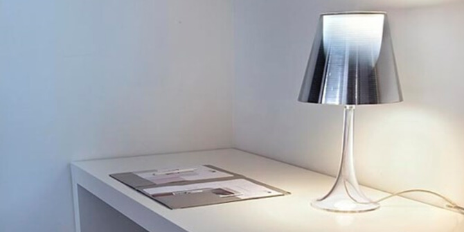 Familia Miss K diseñada por Philippe Starck para Flos