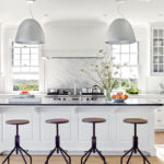 Lámparas de cocina – Decorar e iluminar la cocina