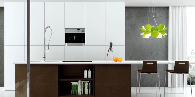 Lámpara para cocina Infiore de Estiluz