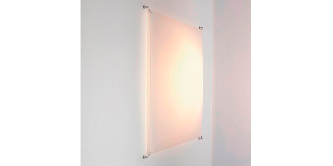 Lámpara de pared Veroca Wall 80x80