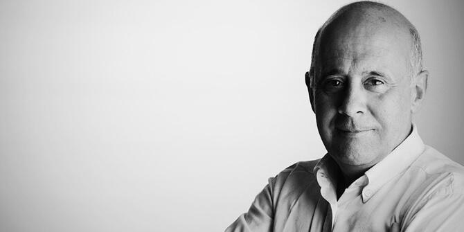 Diseñador interiorista e industrial Miguel Ángel Ciganda
