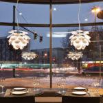 Discocó – Lámpara de diseño con atractiva presencia