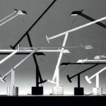 Lámpara Tizio Artemide – Icono del diseño industrial moderno