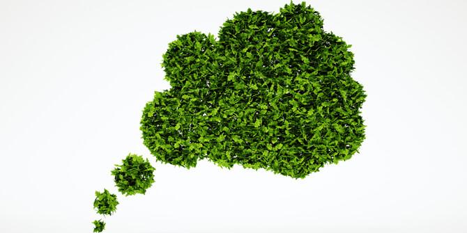 Grupo blux respetuoso con le medio ambiente