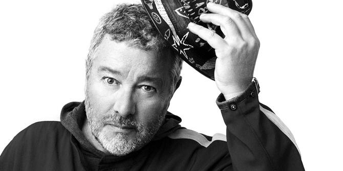 Philippe Starck diseñador de Miss k
