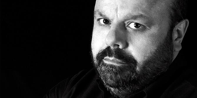 Jordi Vilardell diseñador de Slim Vibia