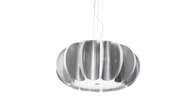 Blomma - lámpara de diseño duradero