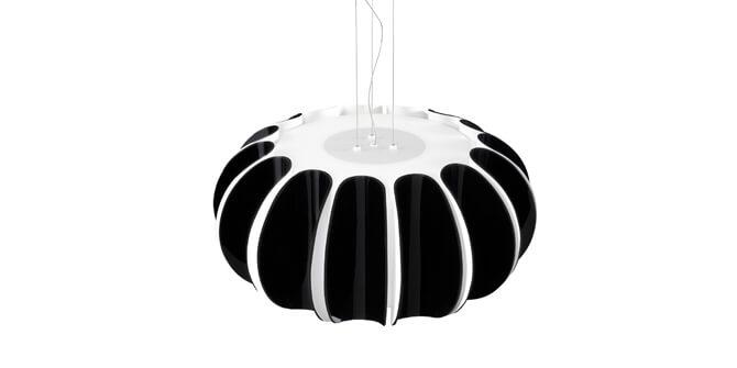 Blomma negro, lámpara colgante