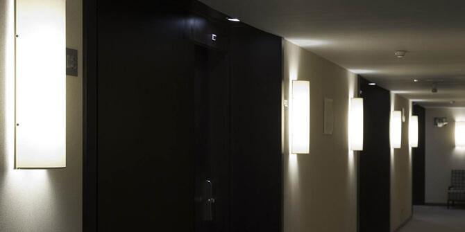 Lámpara Dolce Grupo Blux