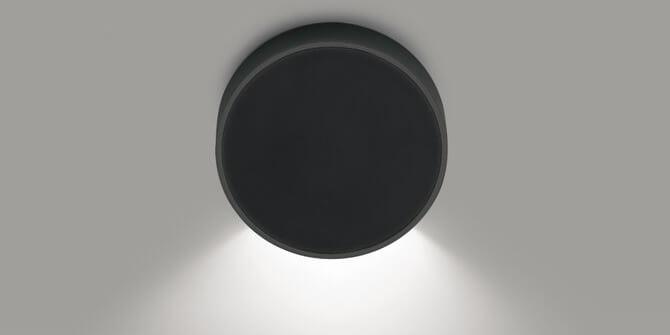 Lámpara de pared Alpha 7920