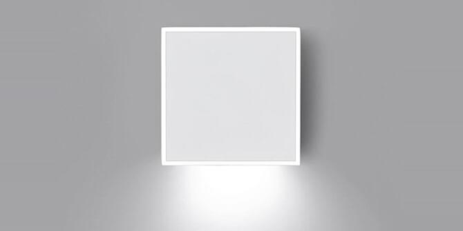 Lámpara de pared Alpha 7925