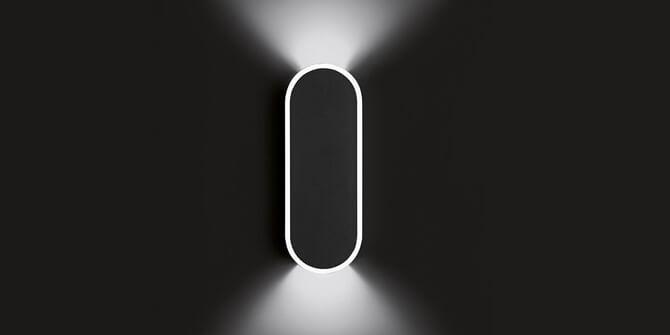 Lámpara de pared Alpha 7930