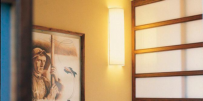 Lámpara de pared dolce grupo blux