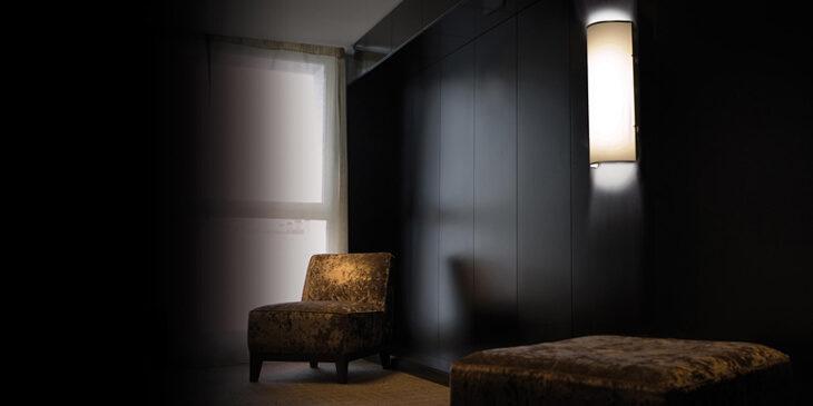 lampara-pared-dolce-minimalista-sencilla