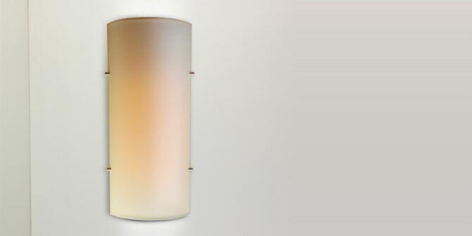Lámpara de pared dolce w3 blux