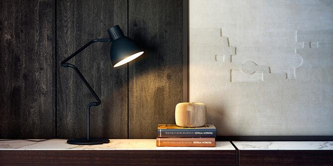 Lámparas de diseño blux