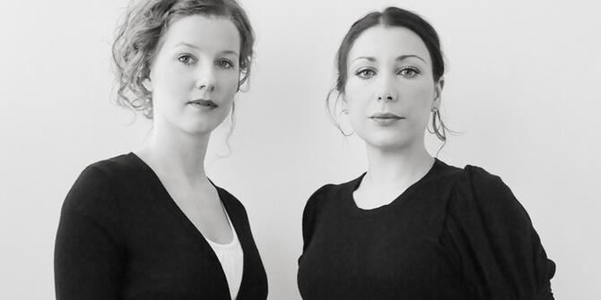 Wis design, formado por Lisa Widén y Anna Irinarchos