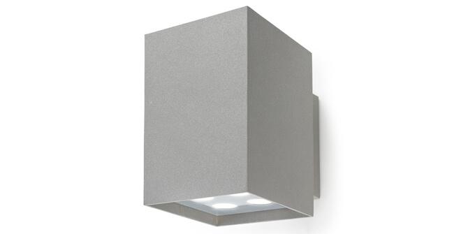 Lámpara de pared Afrodita E27