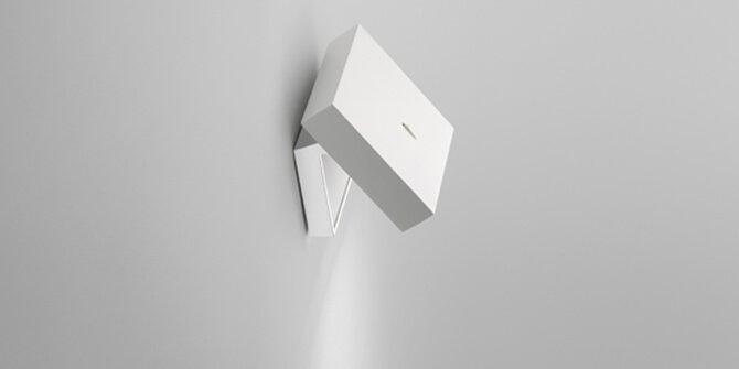 Lámpara de pared Alpha 7940