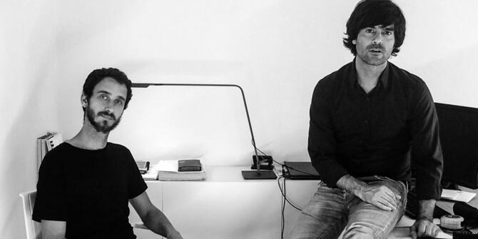 Ramos & Bassols creadores de Alpha Vibia