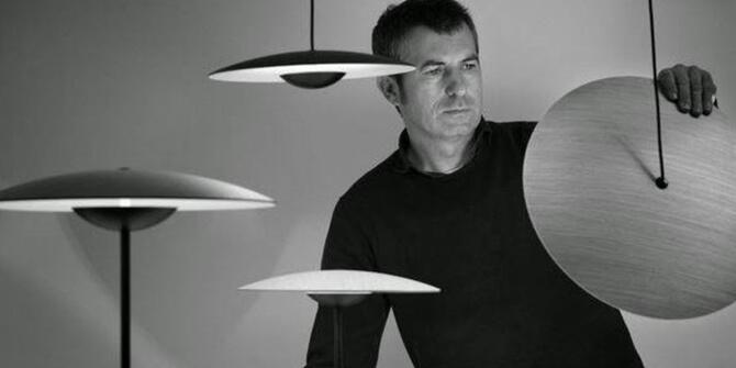 Joan Gaspar - diseñador de colección Nolita de Marset