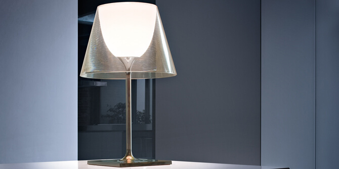 Lámpara de mesa Ktribe T